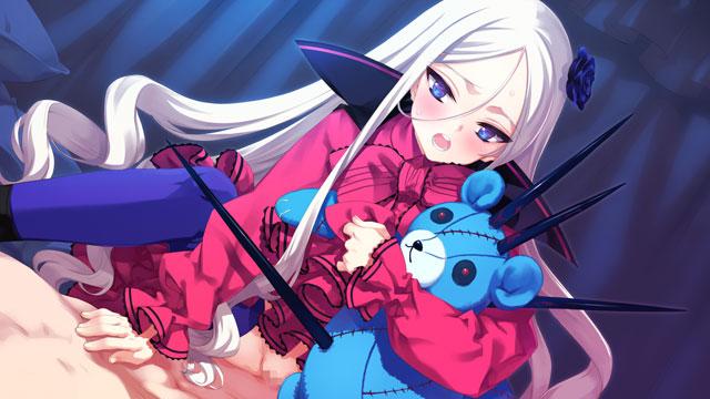「英雄*戦姫」サンプル画像2