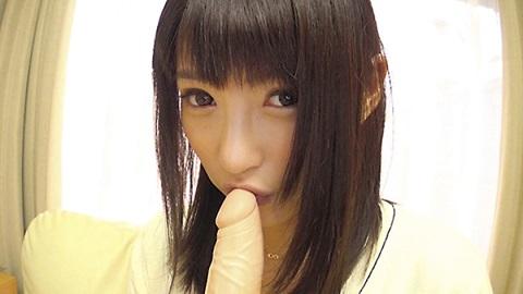 「素人女子大生限定!パンティ素股5」サンプル画像3